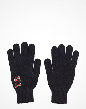 Tommy Hilfiger Th Patch Gloves Solid