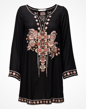 Odd Molly Ticket To Ride Tunic
