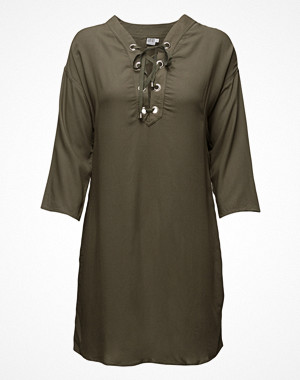 Saint Tropez Tunic With Tie Laces