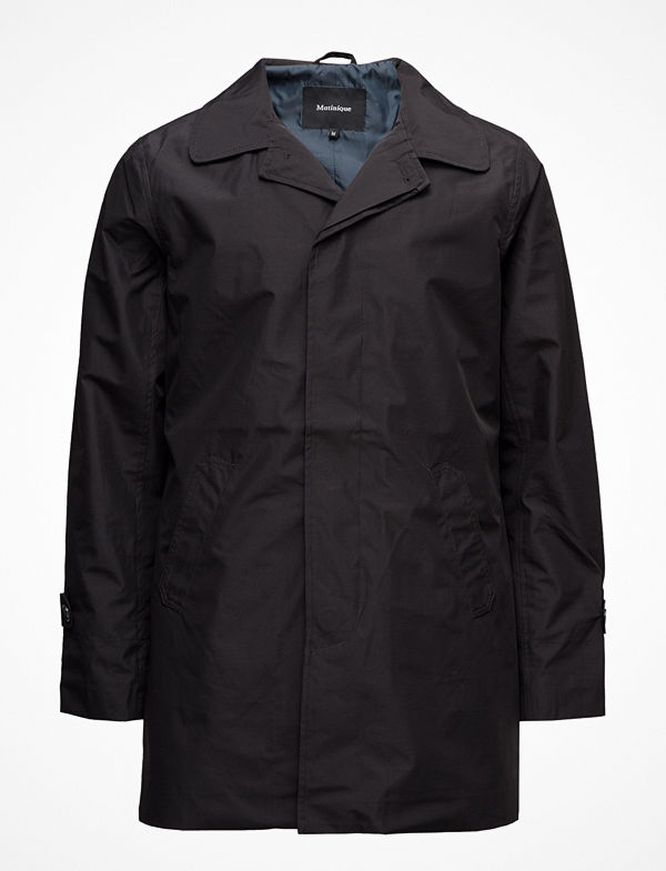 Matinique Laxon Modern Trench