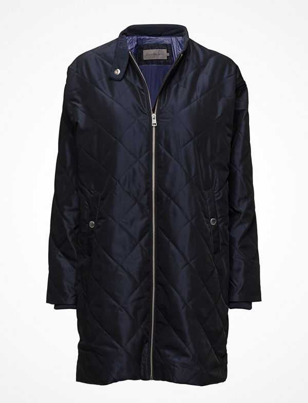 Calvin Klein Jeans Orion Quilted Coat