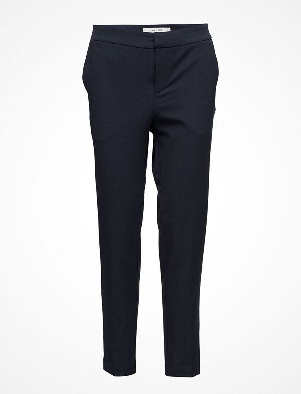 Gestuz svarta byxor Cori Pants Ms17