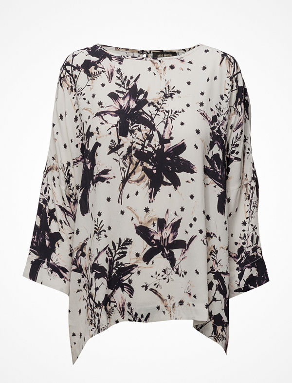 Mos Mosh Costa Lily Blouse - Blusar online - Modegallerian 82022570e5228