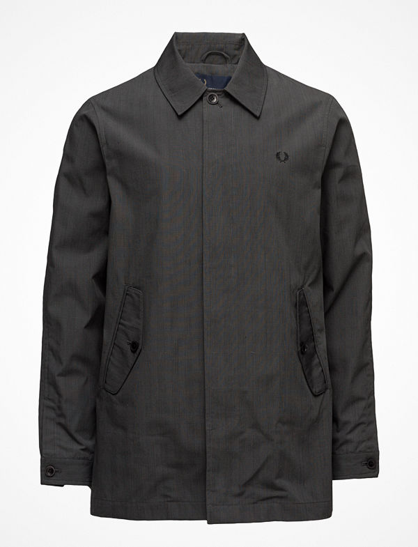 036f314d145 Fred Perry Prince Of Wales Caban - Jackor online - Modegallerian