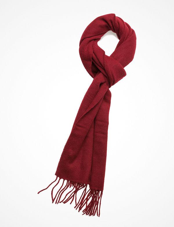 ATLAS DESIGN Scarf Plain Wool