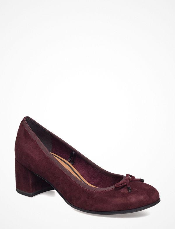 Tamaris Woms Court Shoe - Rommy