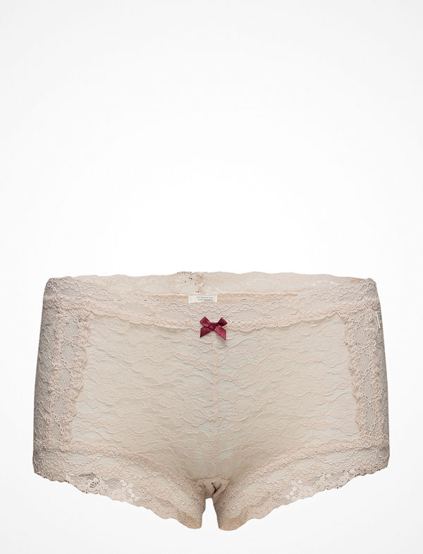 ODD MOLLY UNDERWEAR & SWIMWEAR Lace Oddity Hotpants