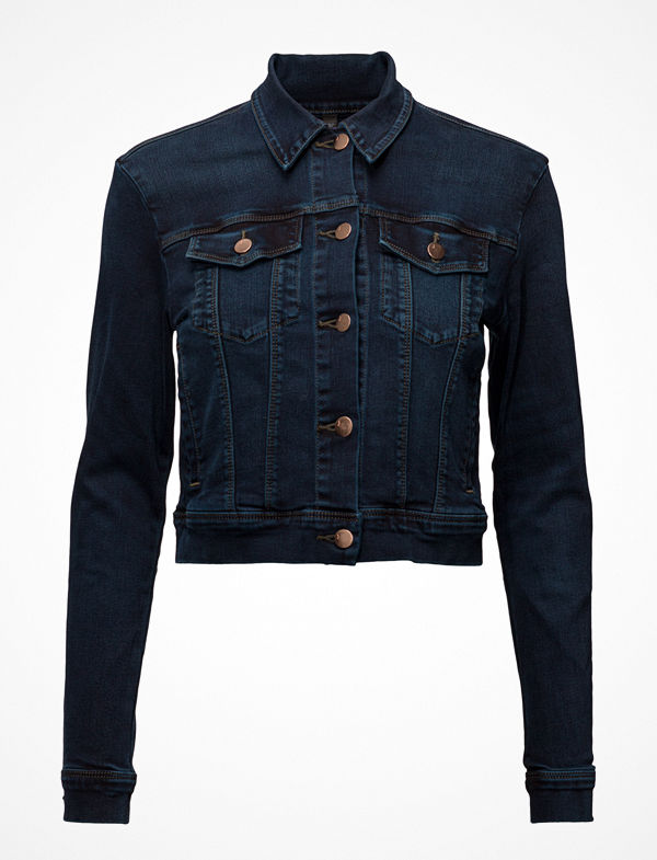 J Brand T152 Harlow Shrunken Jacket