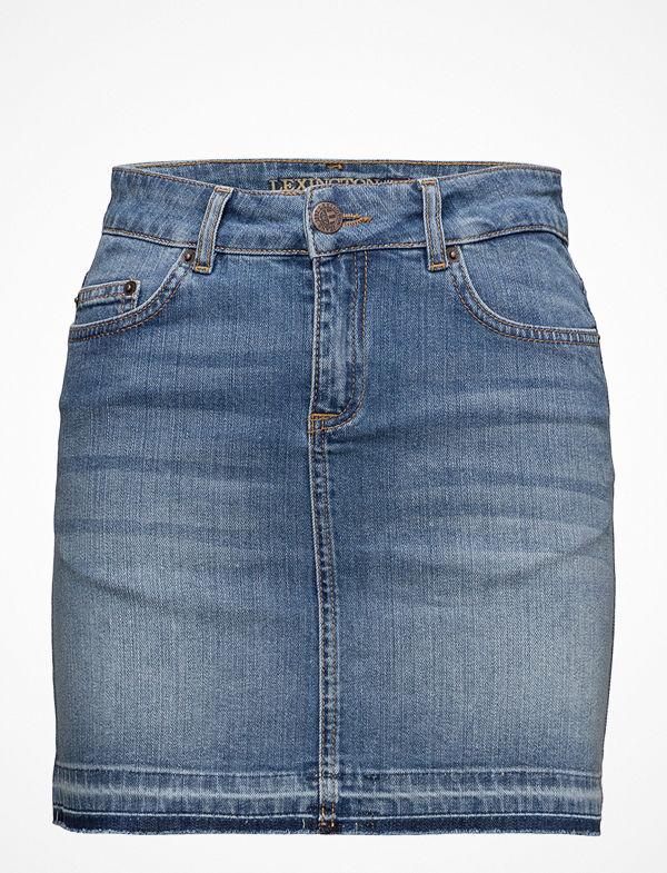 Lexington Clothing Alexa Denim Skirt