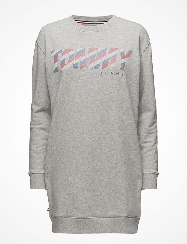 Tommy Jeans Tjw Logo Sweatshirt