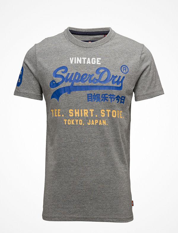 Superdry Shirt Shop Tri Tee