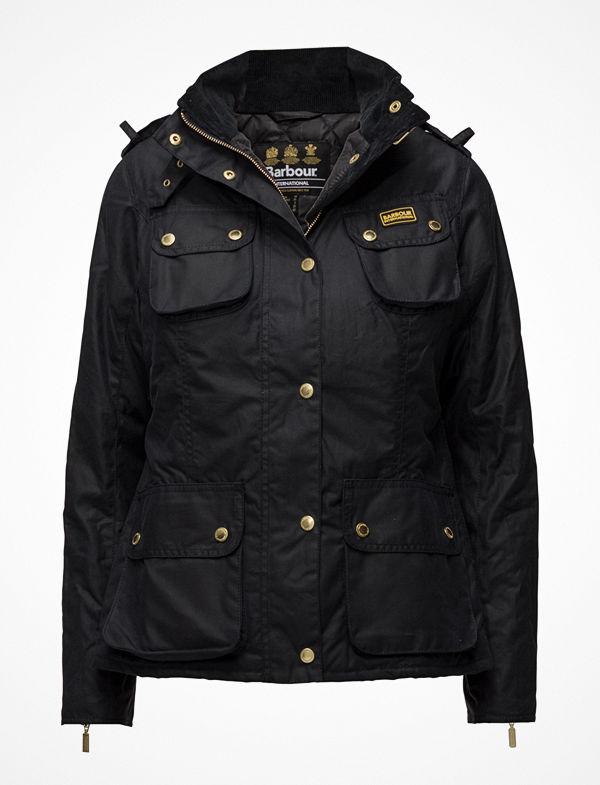 Barbour B.Intl Fins Wax Jacket