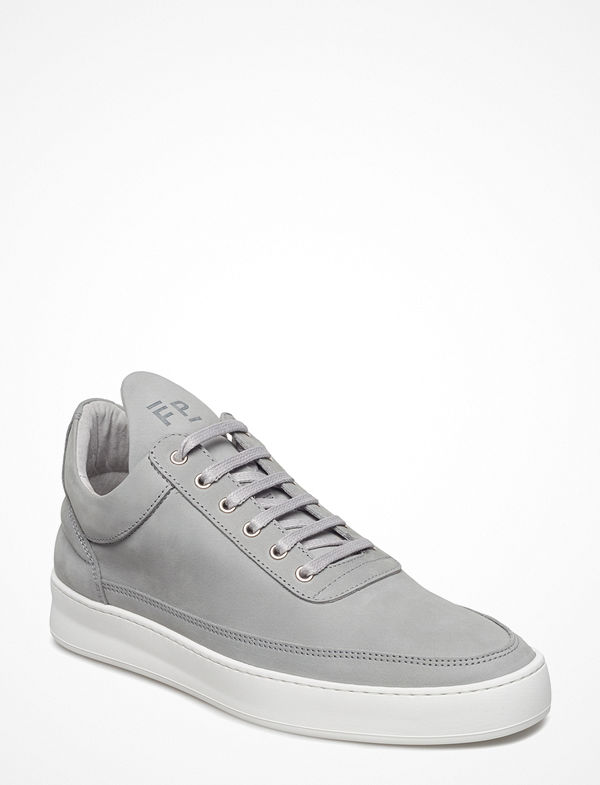 Filling Pieces Low Top Plain Lane