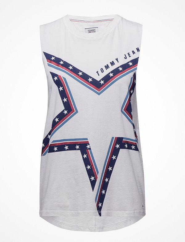 Tommy Jeans Tjw Star Tank, 113,