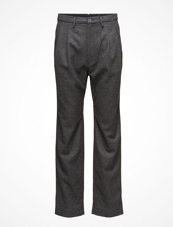 Hilfiger Edition He Wool Relaxed Trouser