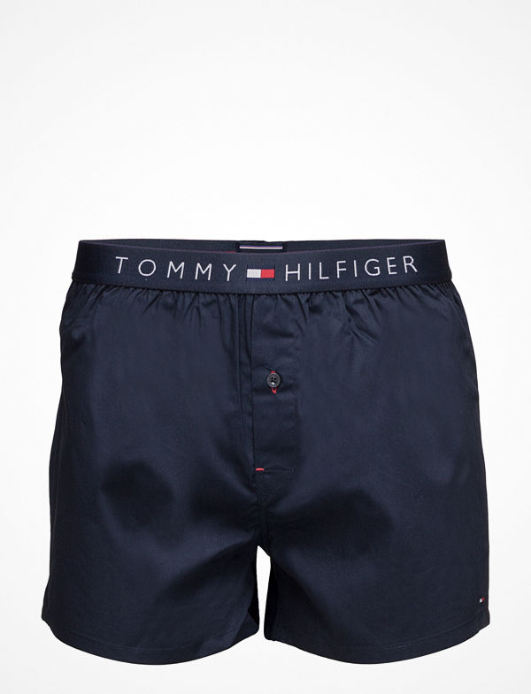Tommy Hilfiger Cotton Woven Boxer I
