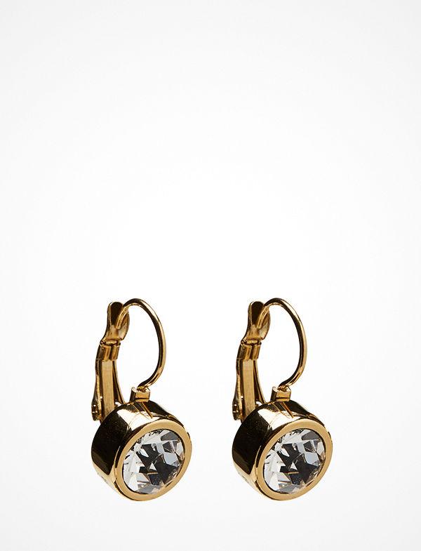 Bud to rose smycke Lima Clear Ear