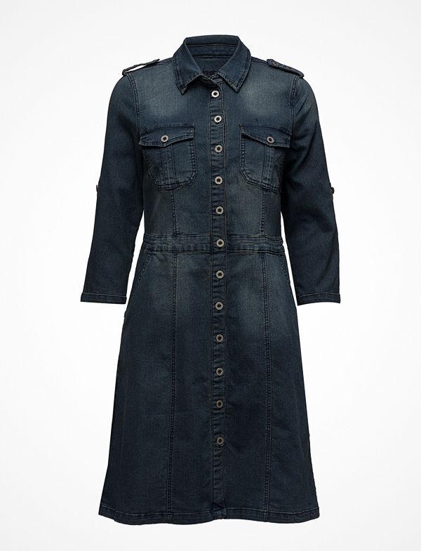 fb099af2d10b Cream Uniform Dress - Klänningar online - Modegallerian