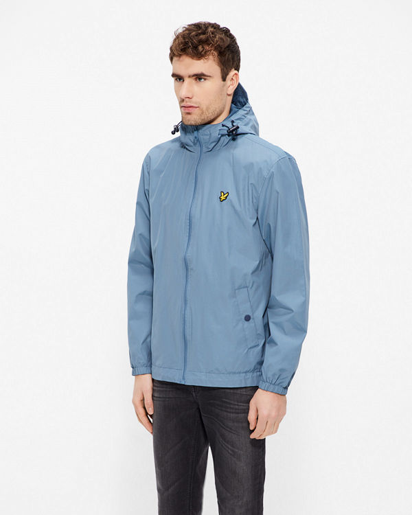 Lyle & Scott Vindjacka