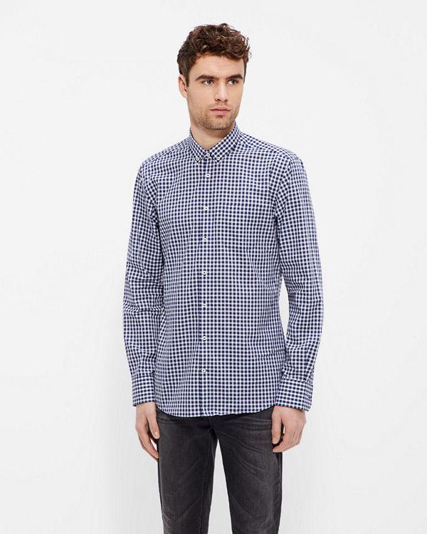 Bruun & Stengade Fibonacci skjorta