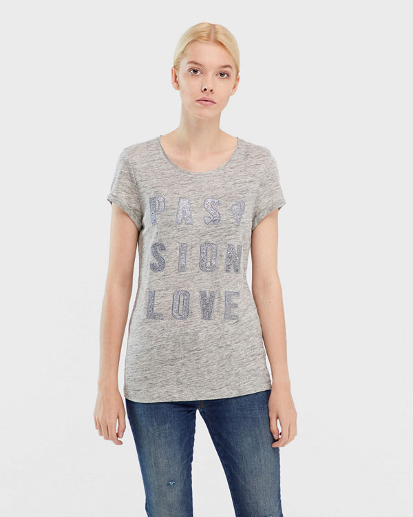 Mos Mosh Crave Glam T-shirt
