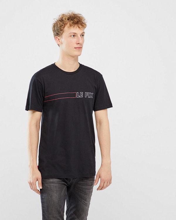 Le-Fix Stroke T-shirt