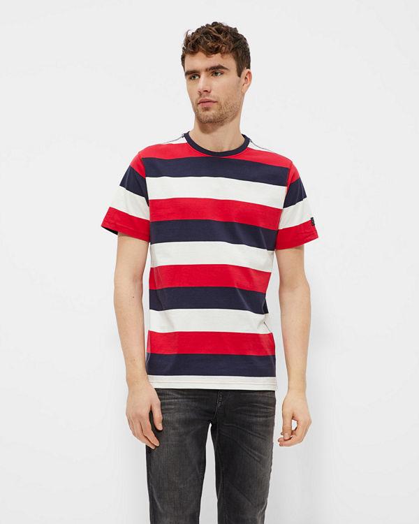 Signal Benn T-shirt