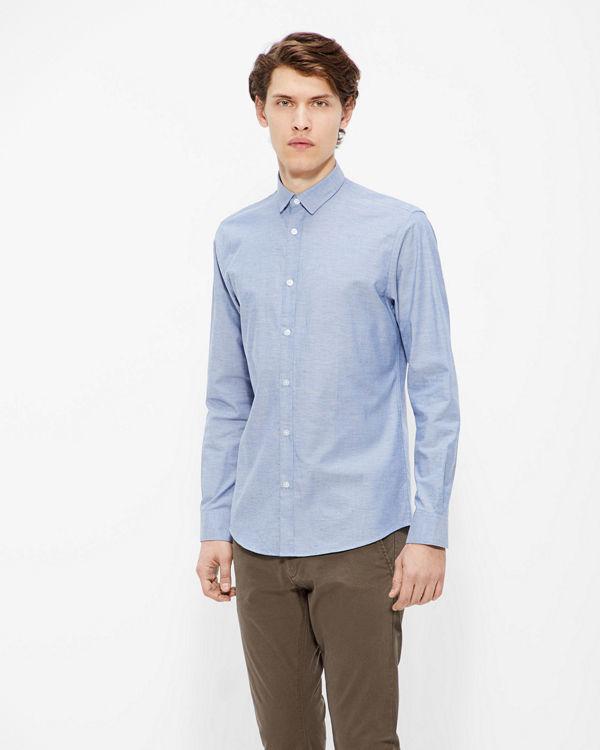 Selected Långärmad skjorta