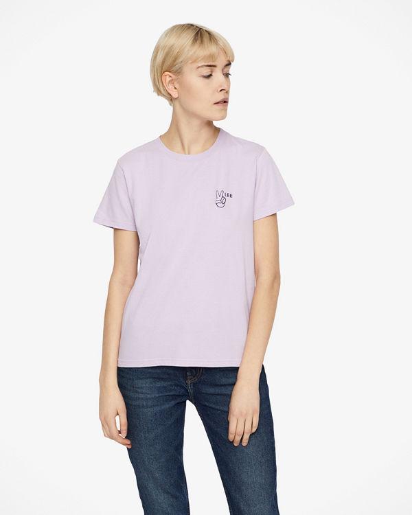 Lee L41XE T-shirt