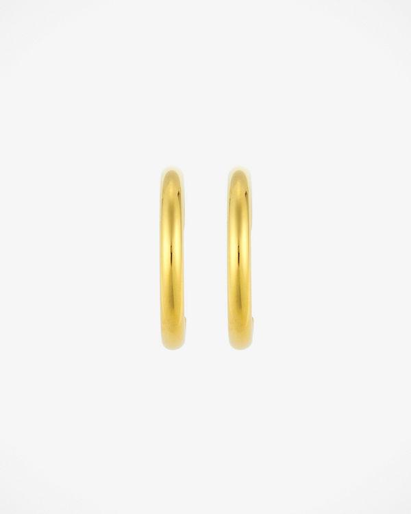 Dyrberg/Kern örhängen Cirkula örhänge