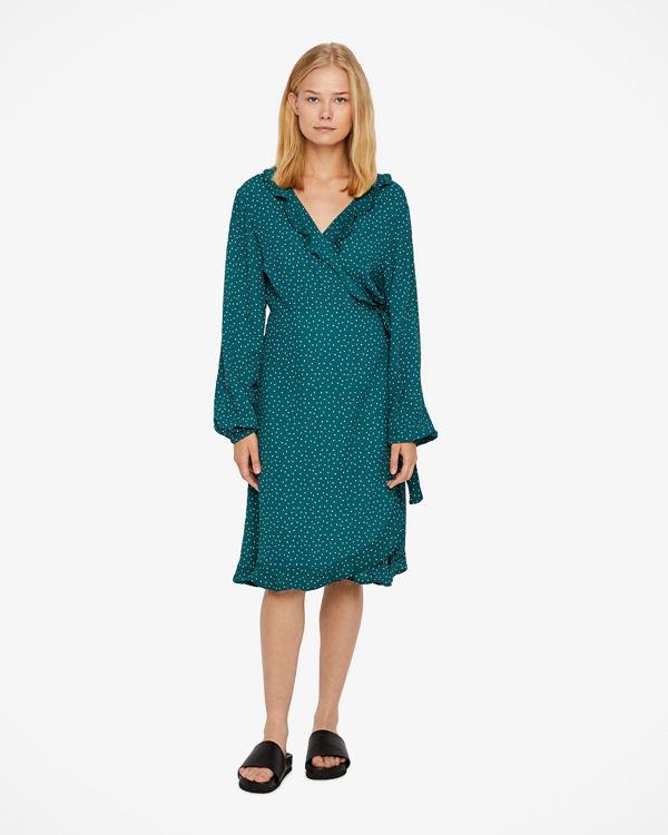 e458646da4a3 Cream Alison klänning - Klänningar online - Modegallerian