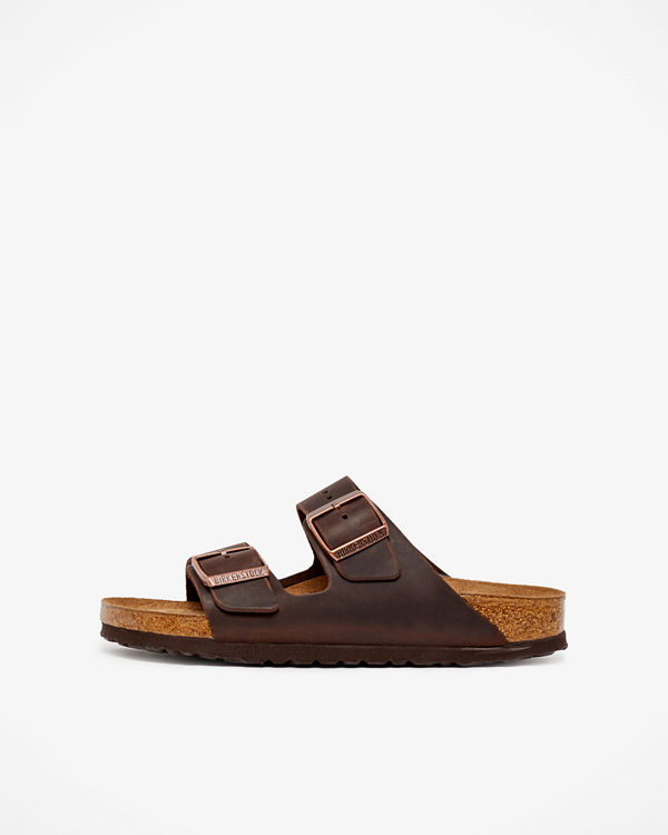 Birkenstock Arizona NU Oiled SFB sandaler