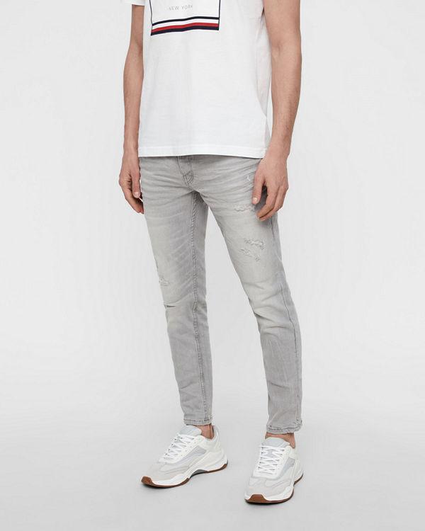 Solid Dexter jeans