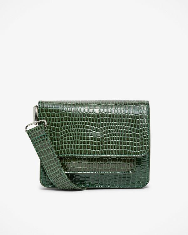 hvisk Cayman Pocket väska 18 x 21 x 4 cm.