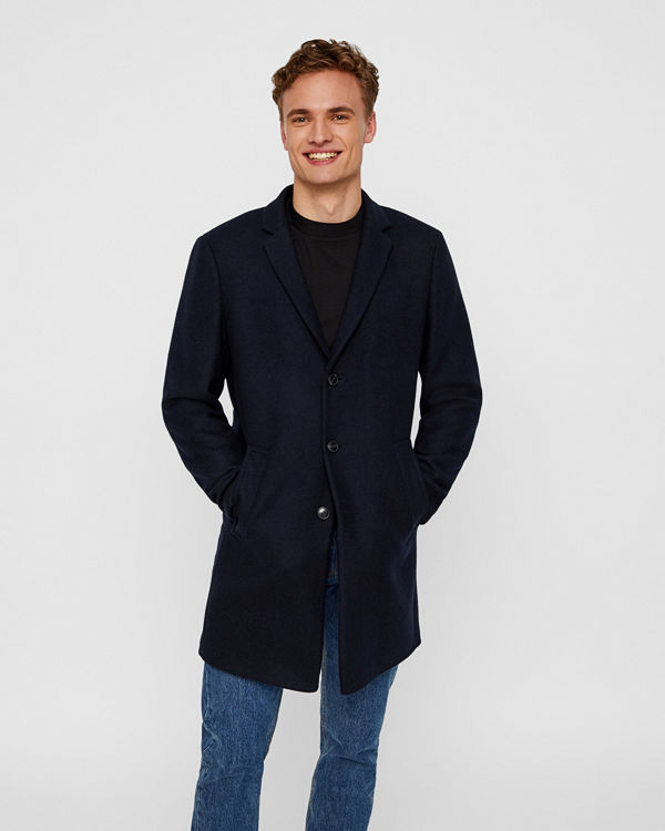 Jack & Jones Morten Wool kappa