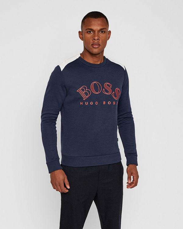 BOSS ATHLEISURE Salbo sweatshirt