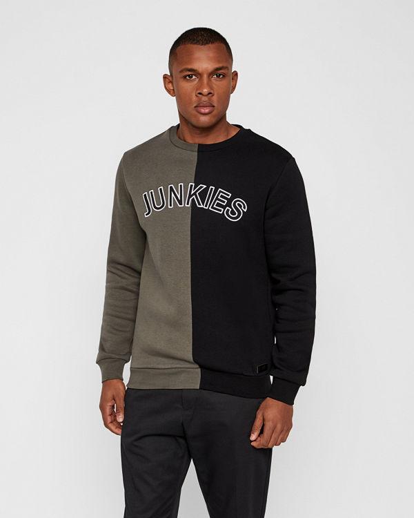 Just Junkies Erase sweatshirt