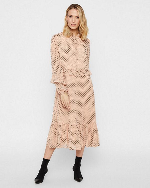 Köp Klänningar från Y.A.S för Kvinna Online | FASHIOLA.se