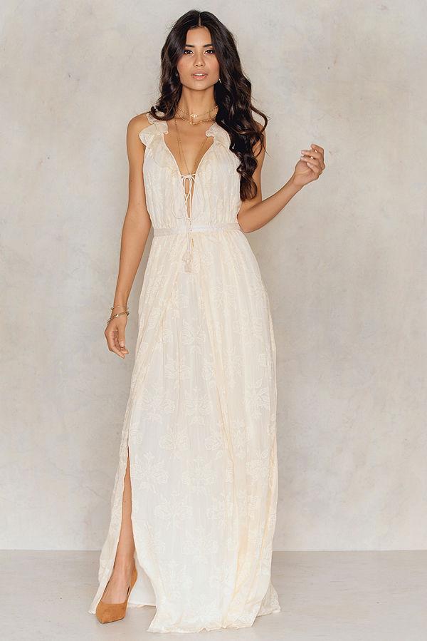 The Jetset Diaries Laleli Maxi Dress