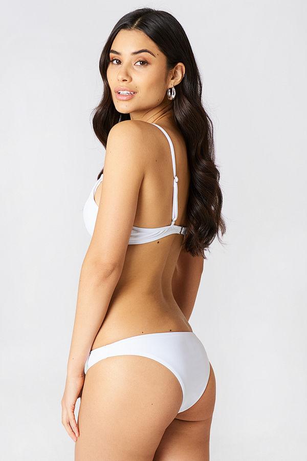 Hot Anatomy U-front Bikini Top