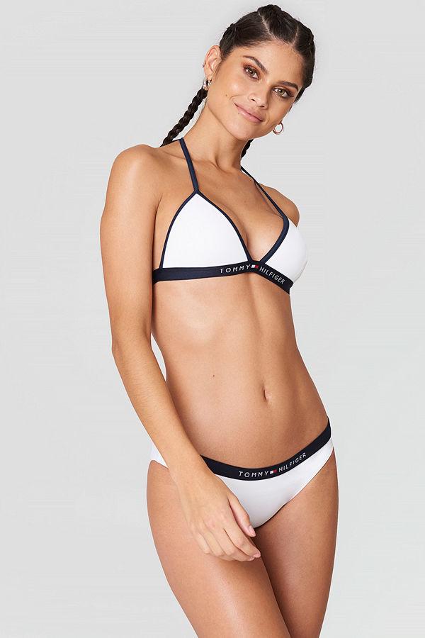 Tommy Hilfiger Bikini Bottom vit