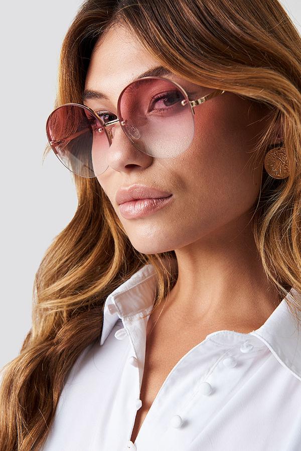 Le Specs Say My Name - Solglasögon