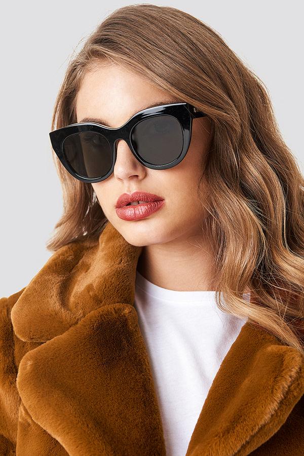 Le Specs Air Heart - Solglasögon
