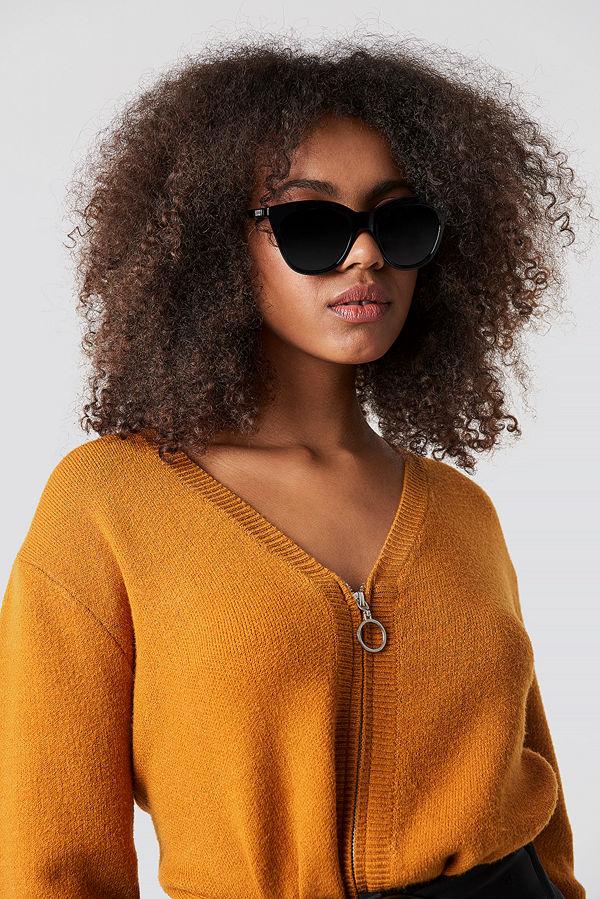 Le Specs Halfmoon Magic - Solglasögon