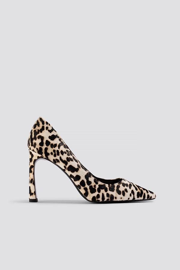 Mango Xenia Shoes - Högklackat