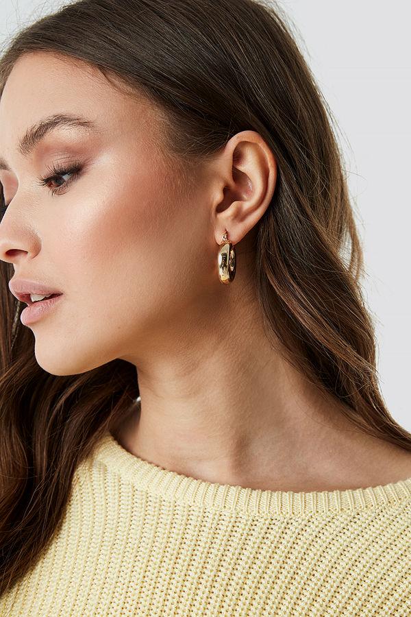 Mango Colette Earrings - Smycken