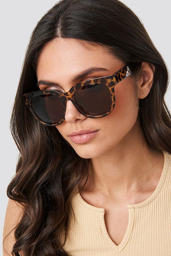 Corlin Eyewear Monza Sunglasses brun