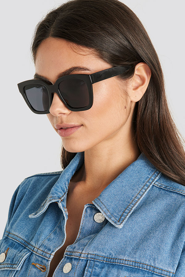 Corlin Eyewear Modena Sunglasses svart