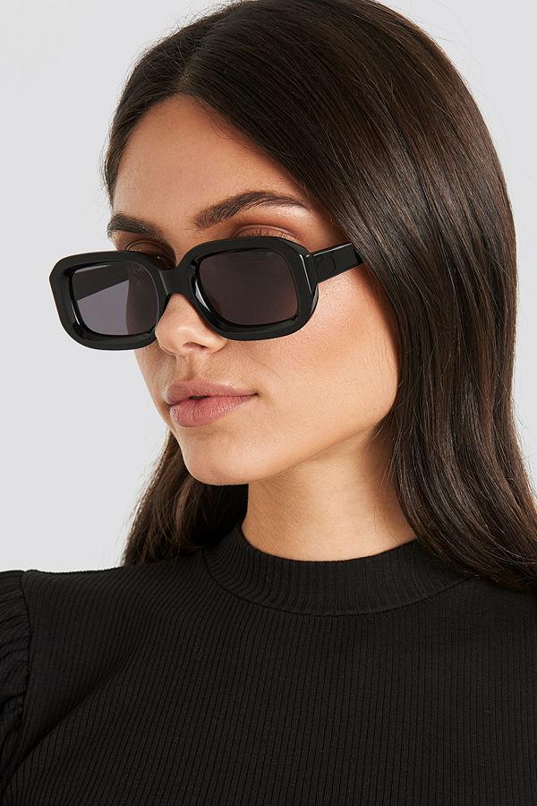 Corlin Eyewear Casena Sunglasses svart