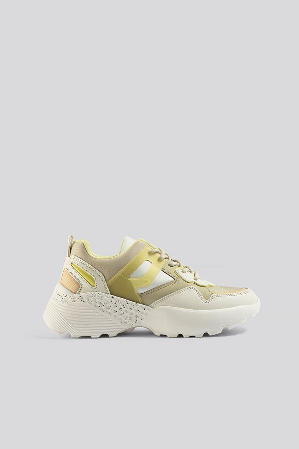 Mango Damon Sport Shoe multicolor